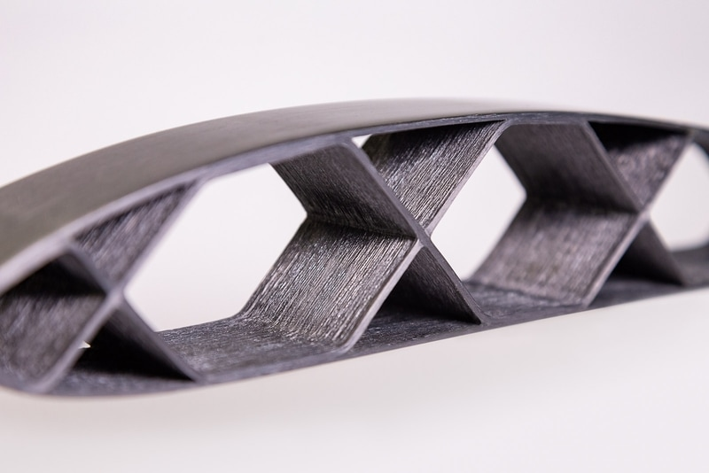 Composite 3D Printing Material
