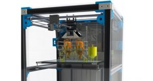 3D printed reactors can replace traditional methods of manufacturing pharma drugs