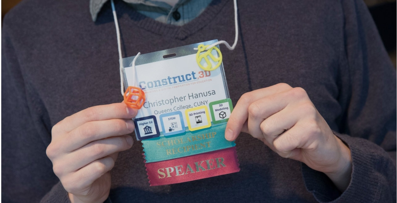 Construct3D 3D Printing Conference