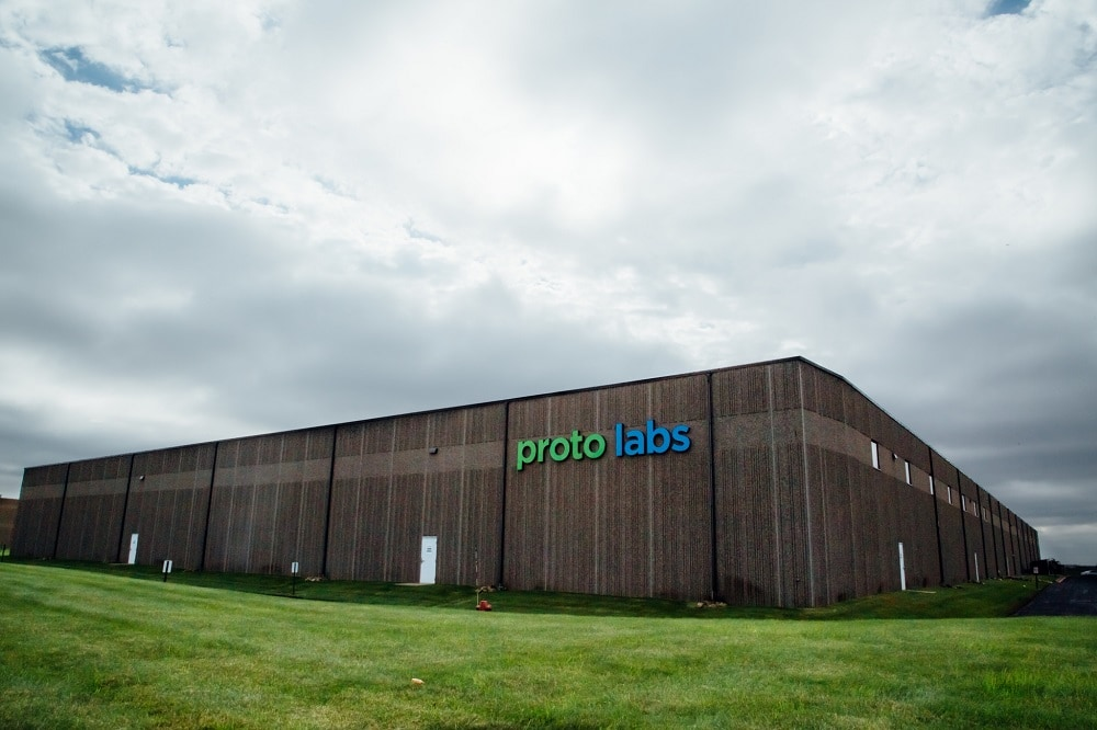 World's Largest 3D printing companies