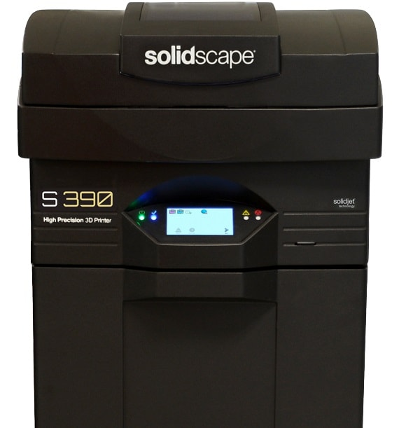 Solidscape S390 Printer System