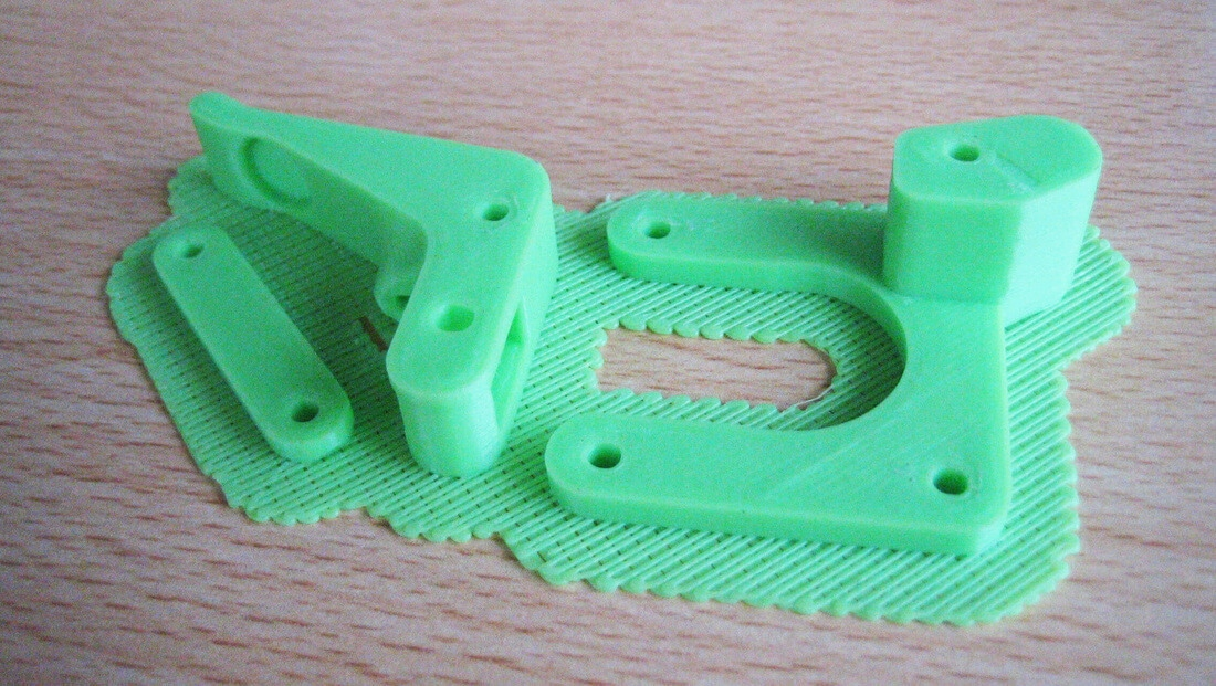 3D printing glossary
