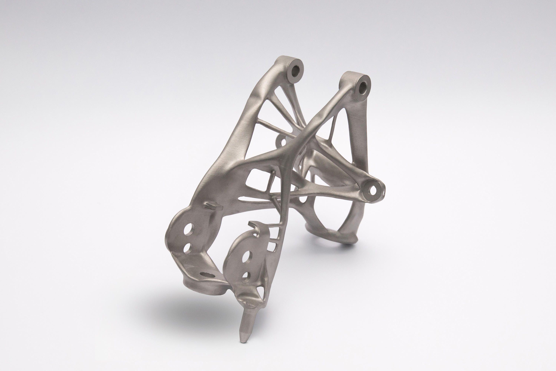 3D prnting
