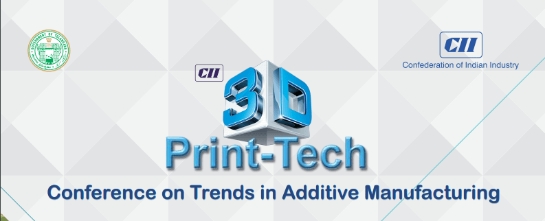 3d printing event update: cii's first conference on 3d printing to ...