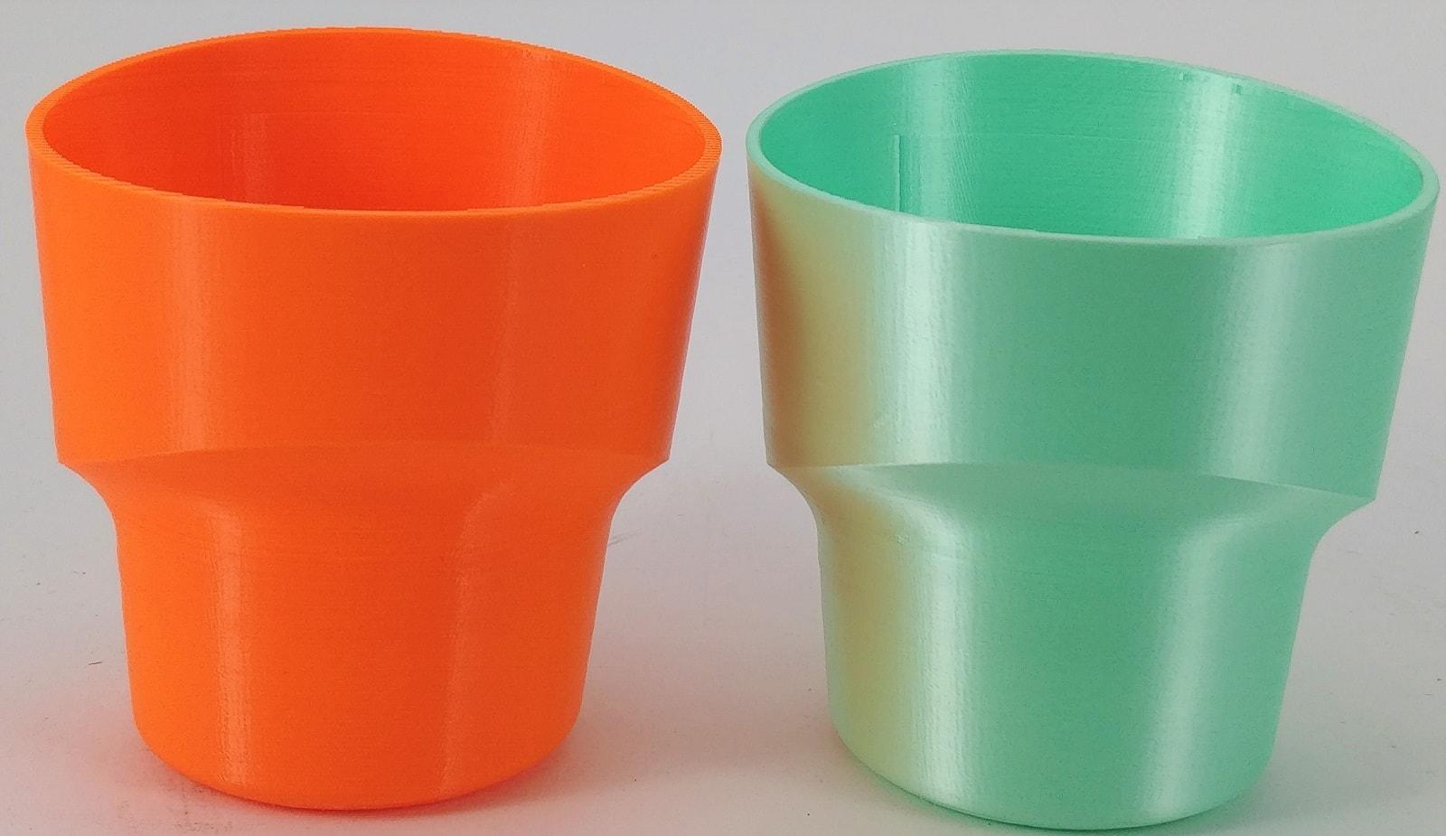 FabSilk 3D Printing Filament