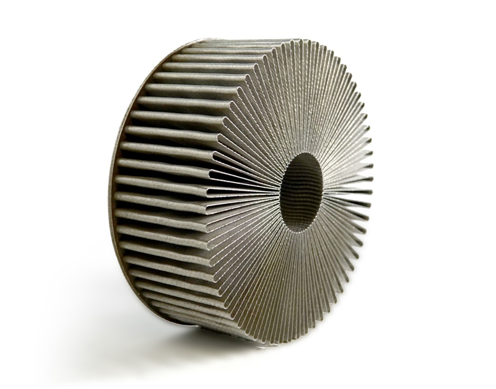 Metal Additive Manufacturing Solution