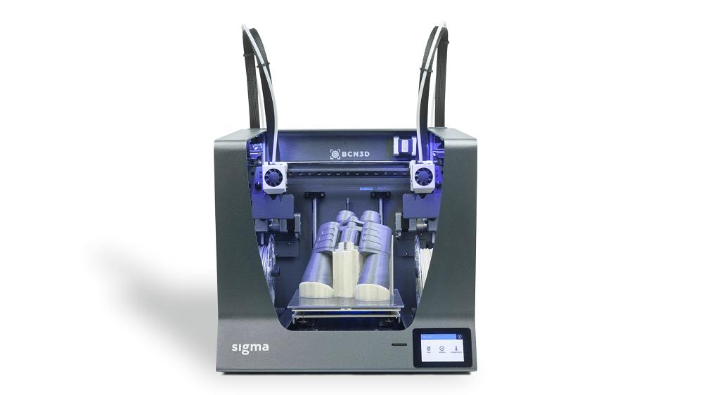 Rapid 3D Printing News