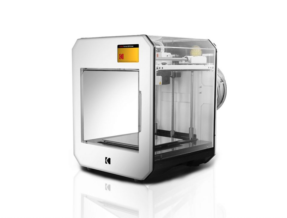 KODAK Portrait 3D Printer