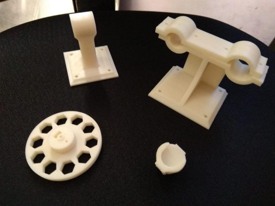 3D Printing Service Bureau