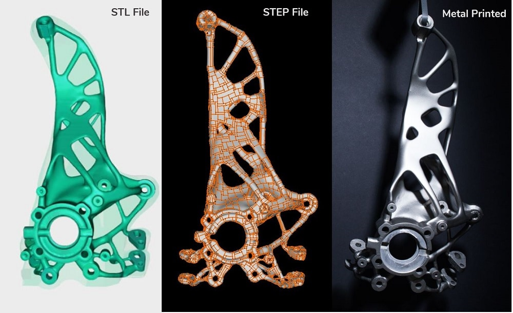 CogniCAD 2.1 Generative Design Software