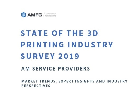 3D Printing Service Providers