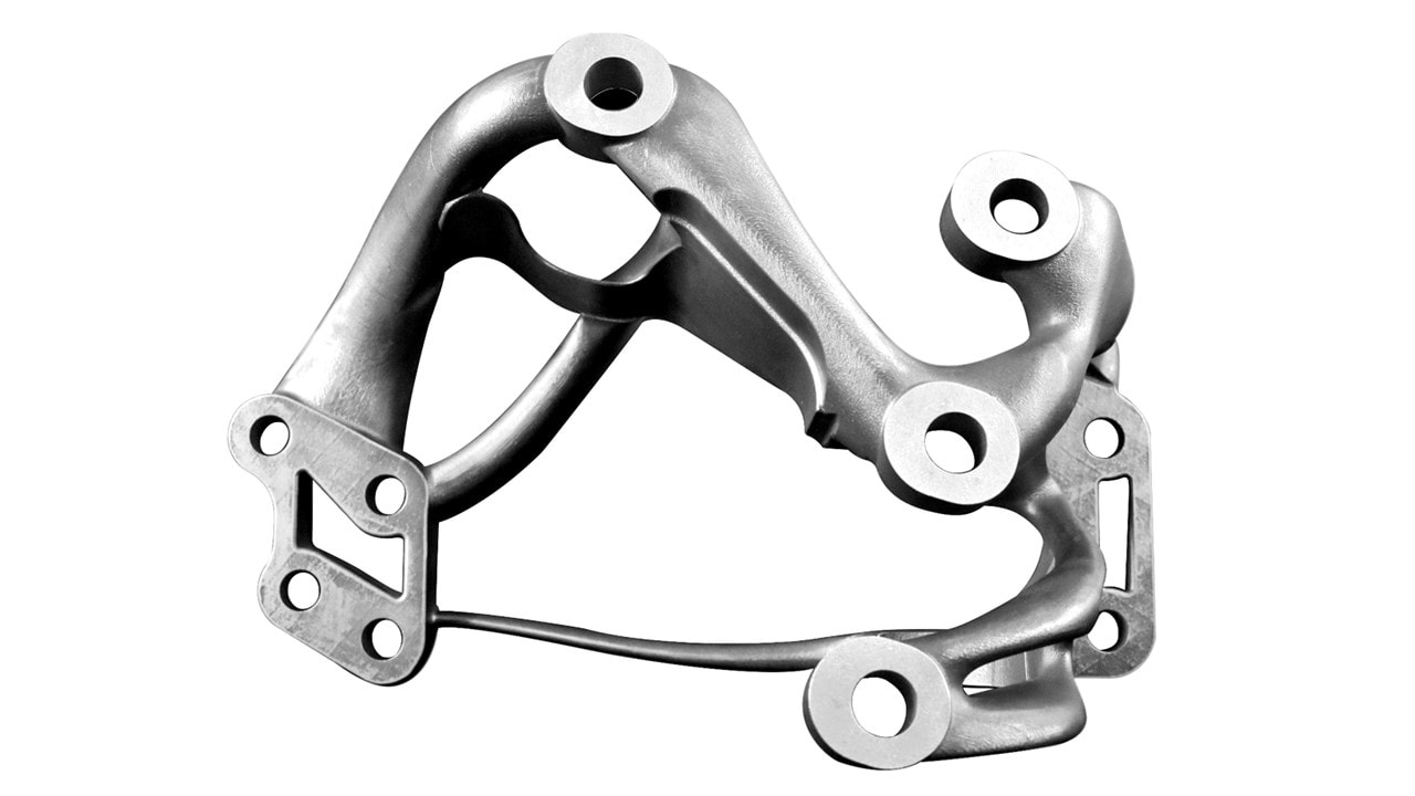 metal additive manufacturing service provider