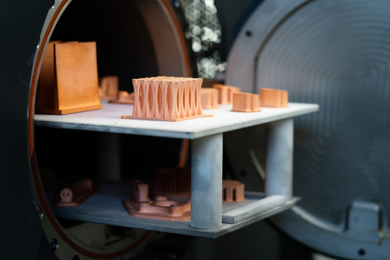 Markforged Copper