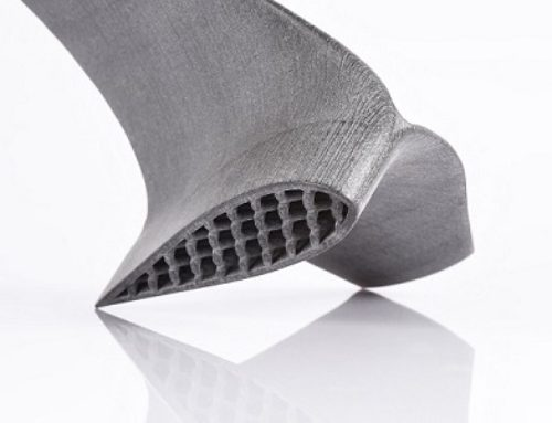 Additive Manufacturing Materials