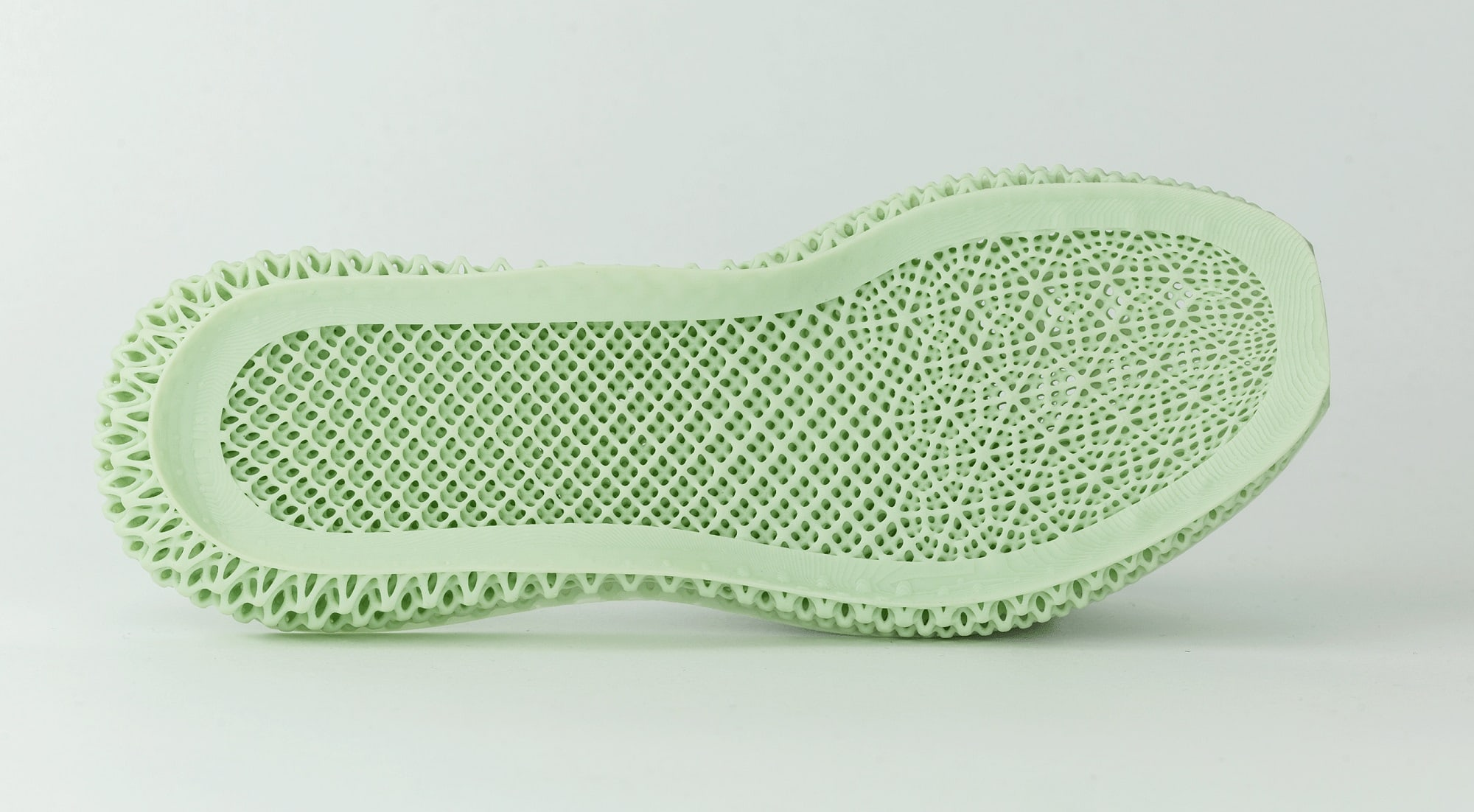 3D Printing in the Footwear Industry