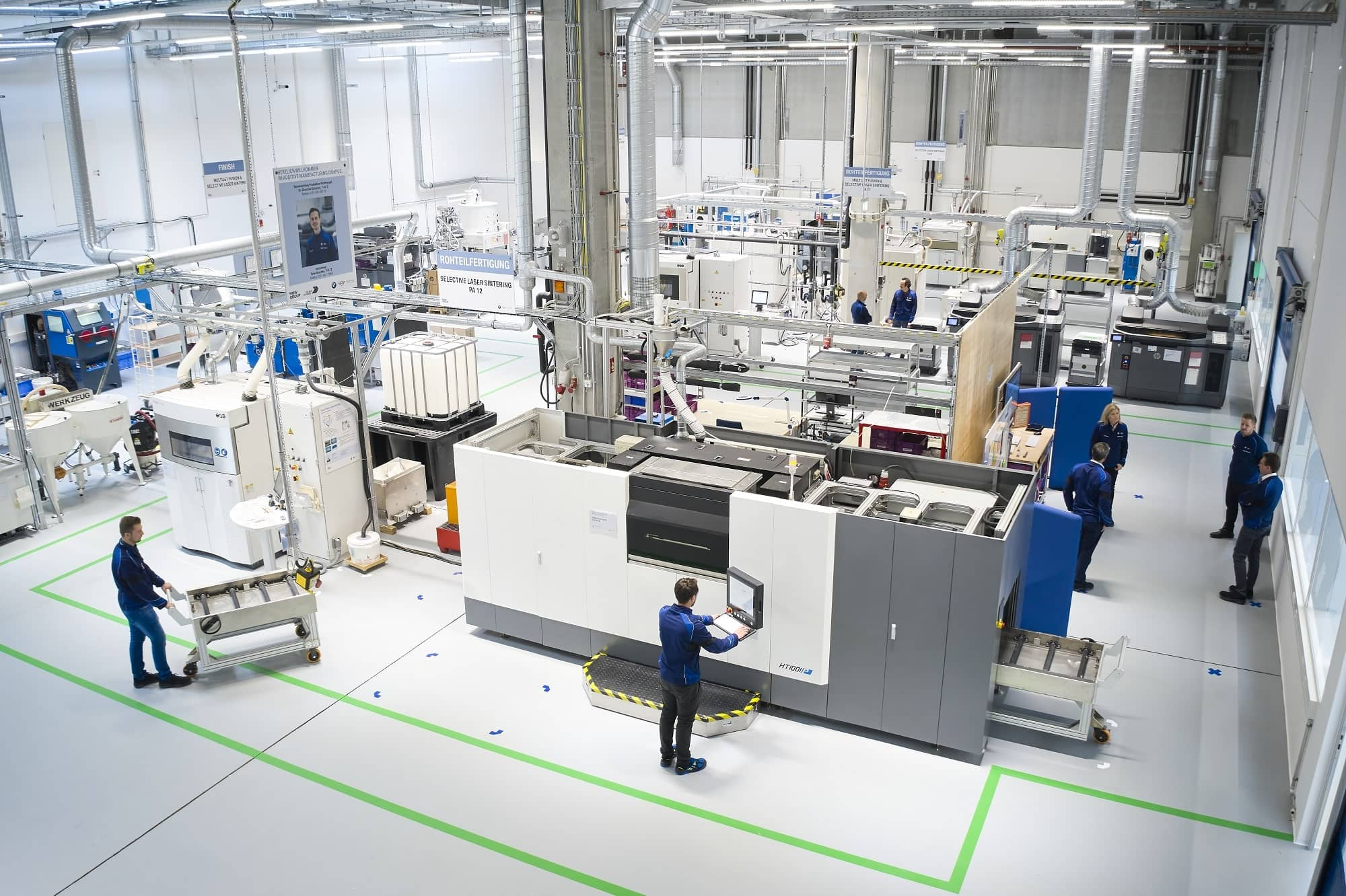 Additive Manufacturing Campus