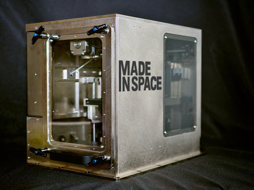 Acquisition of Made In Space