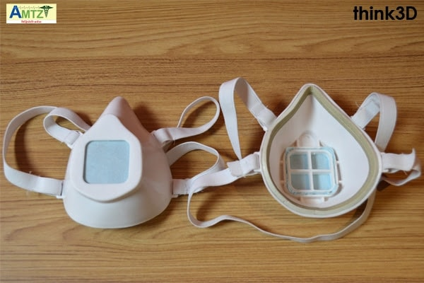 Respiratory Face Masks