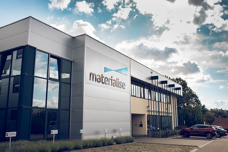 Materialise Second Quarter 2020 results