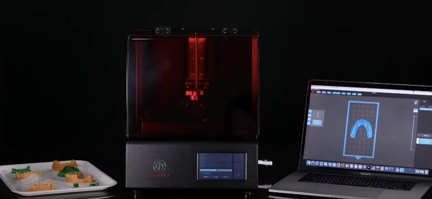Satori 3D printer