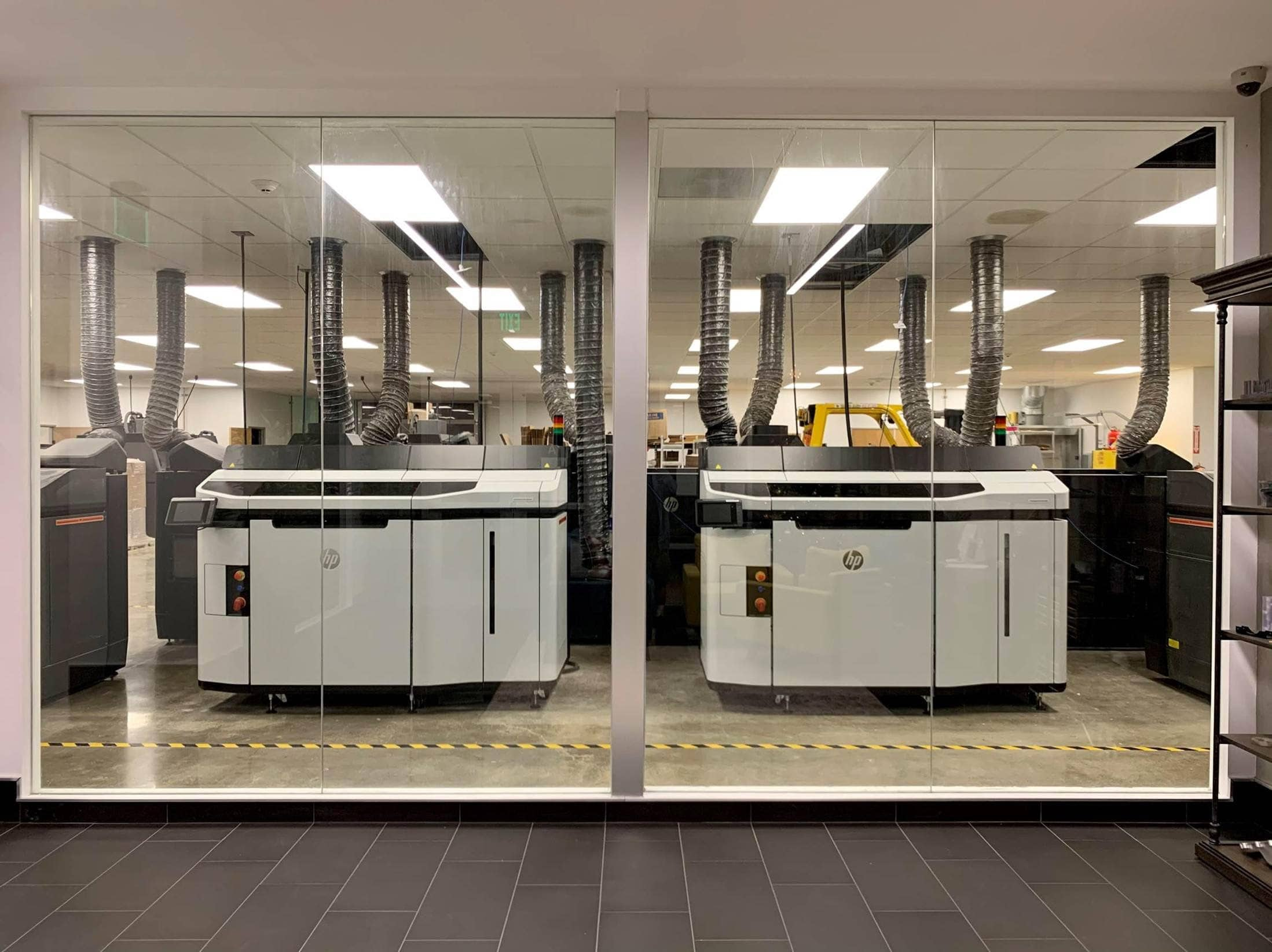 GoProto Acquisition of 3D Systems' facility