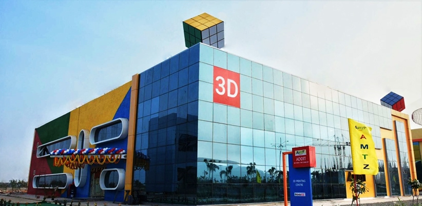 India's 3D Printing Policy