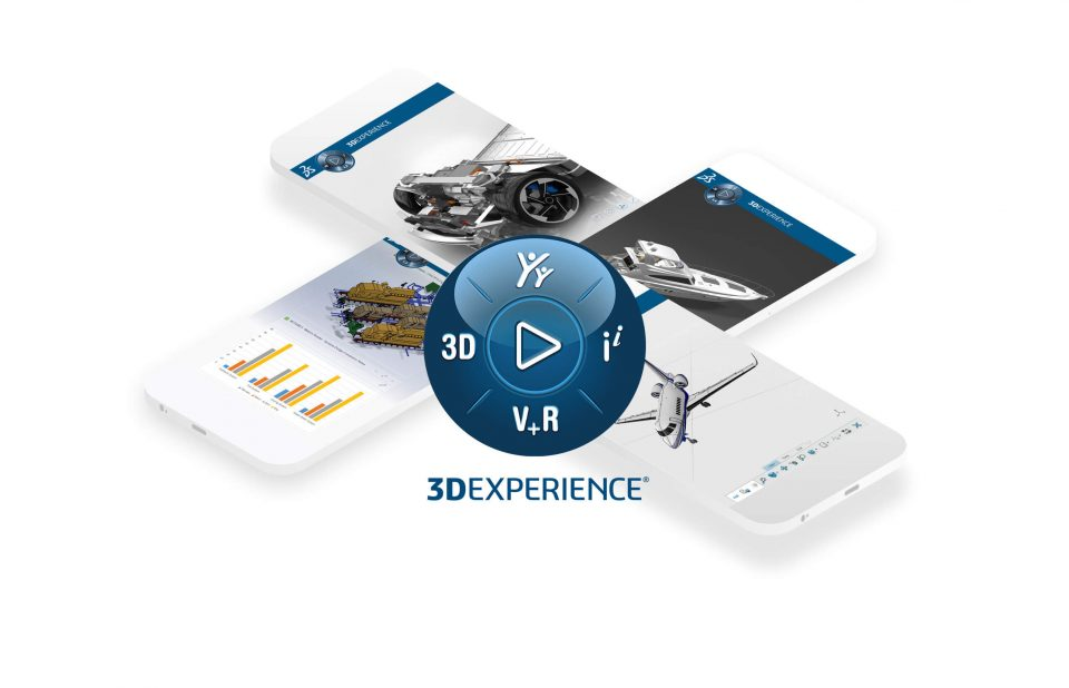 3DEXPERIENCE SOLIDWORKS for Students