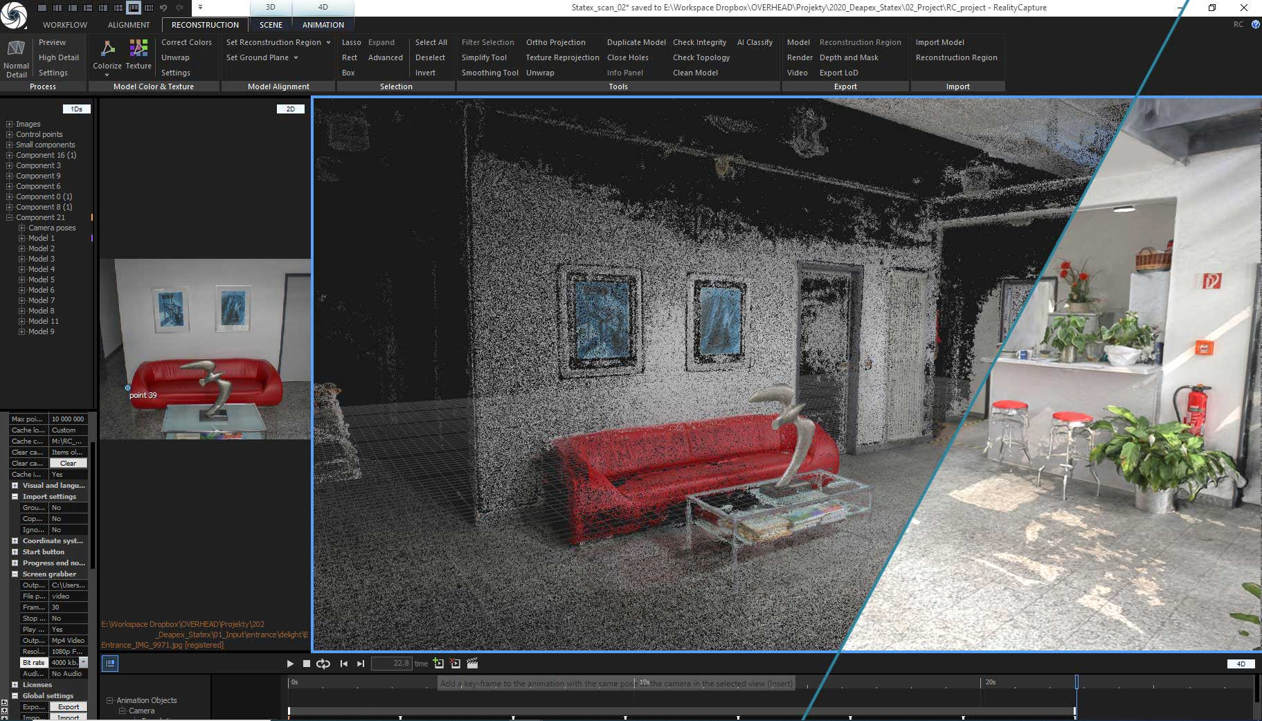 Best Photogrammetry Software