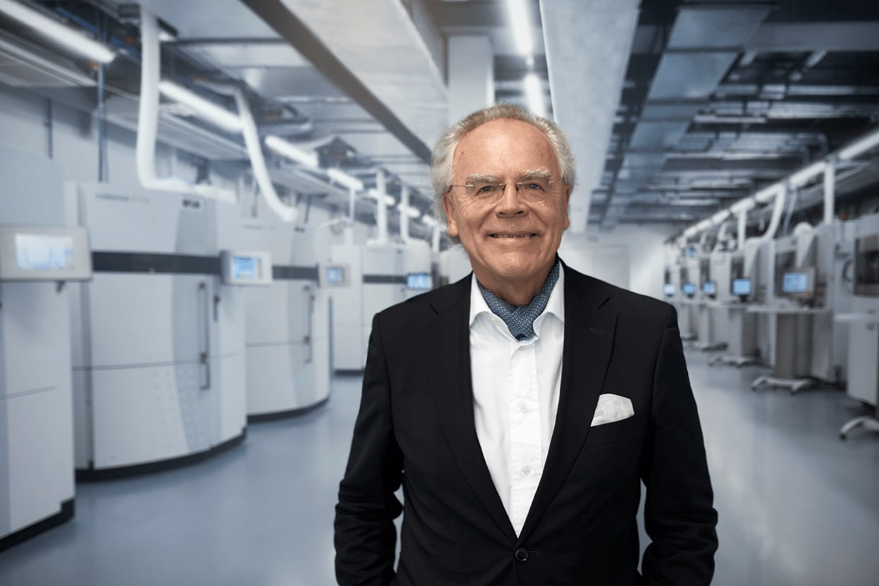 Photo of AM Ventures Launches €100 Million Venture Capital Fund Dedicated To Industrial 3D Printing – MANUFACTUR3D | Manufactur3D