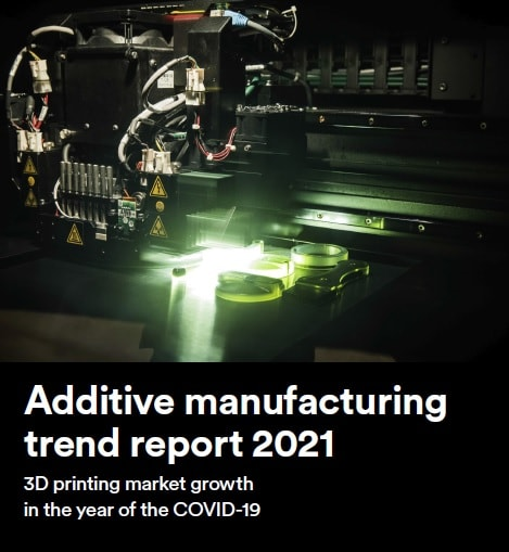 Additive Manufacturing Trend Report 2021
