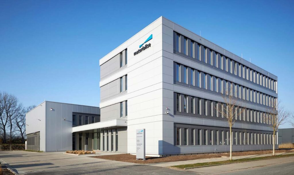 AM competence center