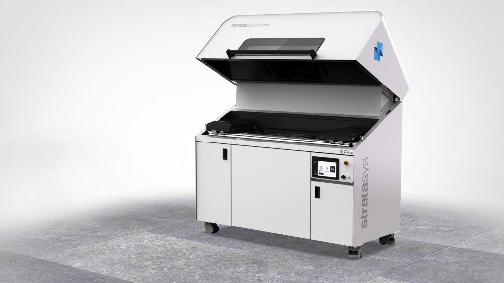 Stratasys H350 3D printer with SAF™ technology
