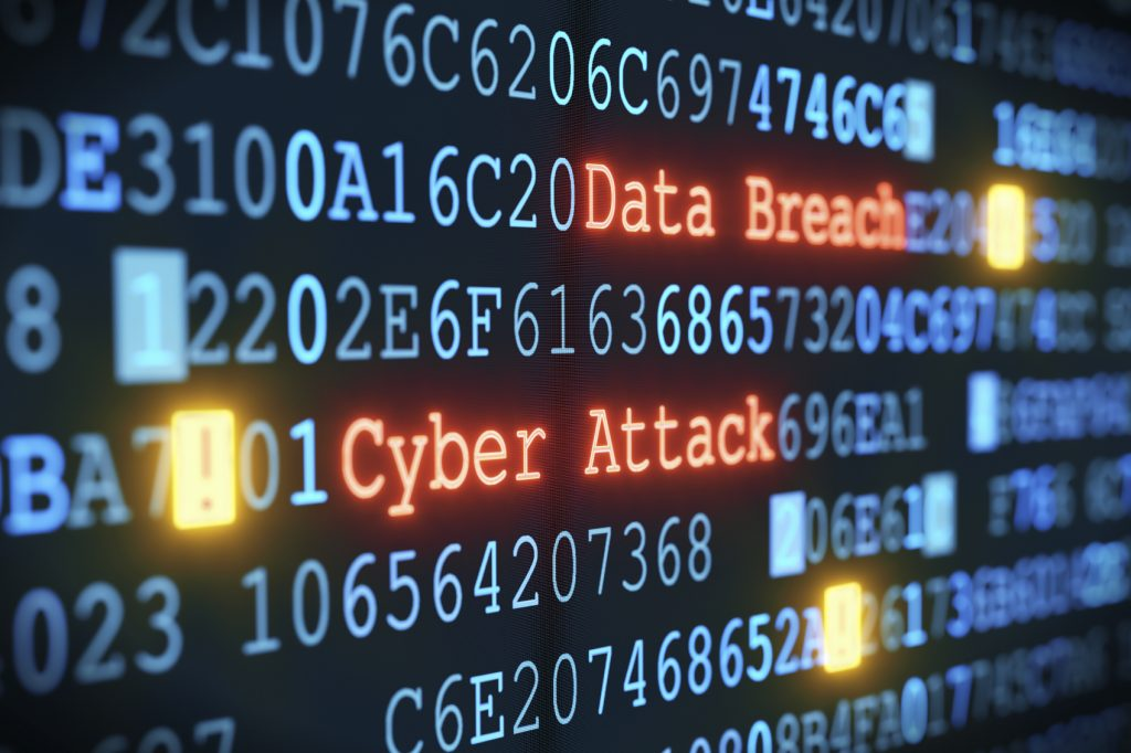 3D Printers a Cybersecurity Risk