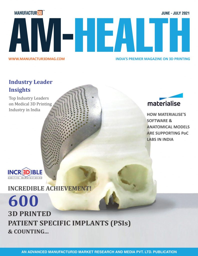 AM Health Cover Page
