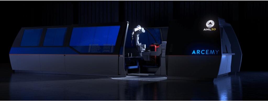 3D printed tooling