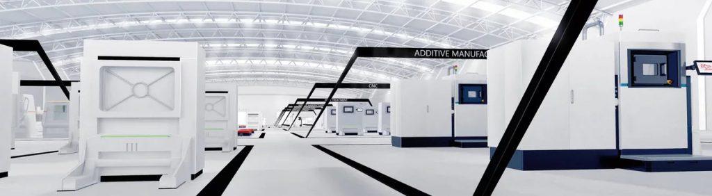 Aviation AM Centre