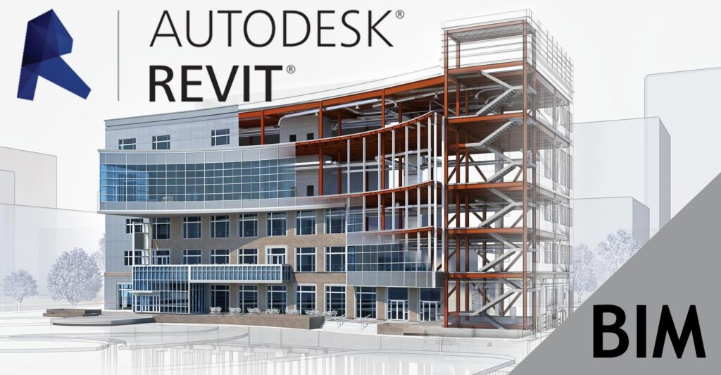 CAD Modelling Software for Architecture Applications