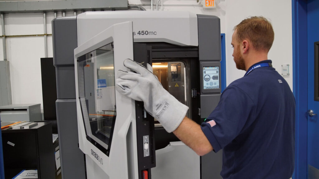 ProtectAM cybersecurity solution for additive manufacturing